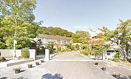 俵口小学校 徒歩9分(650m)