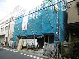 仮) 長栄寺PJ 202号室[2階]の外観