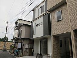 埼玉県富士見市水谷東3丁目