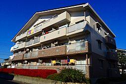 コーポレート小金井梶野通り7号棟[4階]の外観