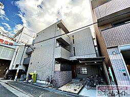 北加賀屋駅 5.4万円