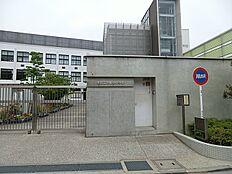 港区立高輪台小学校(約1000m徒歩13分)