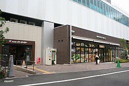 イトーヨーカドー石神井公園店(1392m)