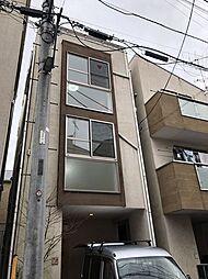 神奈川県横浜市旭区今宿西町