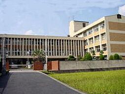 高田西中学校