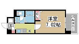 三ノ宮駅 6.2万円