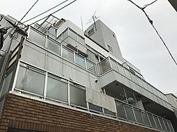 メゾンエンゼル[5階]の外観