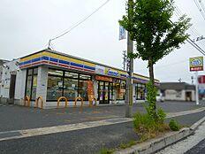 ミニストップ橿原曲川店