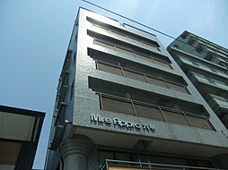 兵庫県神戸市灘区徳井町2丁目の賃貸マンションの外観