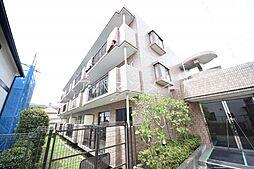 セピアコート東戸塚(セピアコートヒガシトツカ)[2階]の外観