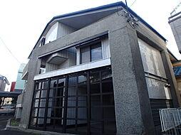 東京都世田谷区砧8丁目