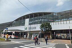 武蔵小金井駅ま...