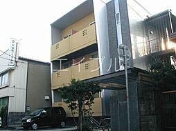 ARCADIA[2階]の外観