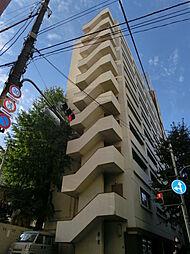 東洋ビル[10階]の外観