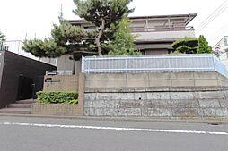 東京都八王子市めじろ台4丁目