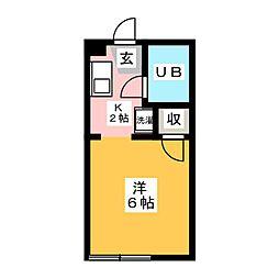 山口駅 2.3万円