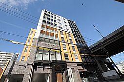 MDIロイヤルレジデンス大手町[9階]の外観