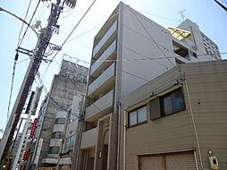 コーポ伊勢山[2階]の外観