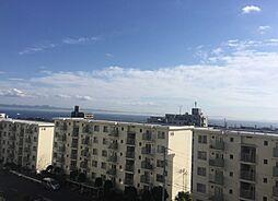 湘南長沢グリーンハイツ1-1号棟