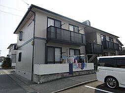 フォレストコート一宮 B棟[2階]の外観