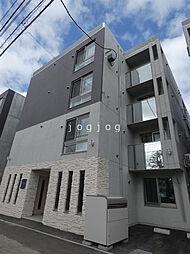 札幌市営東豊線 東区役所前駅 徒歩4分の賃貸マンション