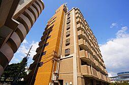 兵庫県伊丹市東有岡1丁目の賃貸マンションの外観