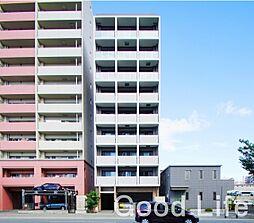 サンヒルズ 吉塚[3階]の外観