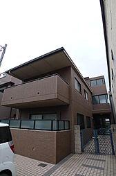 愛知県名古屋市千種区青柳町7丁目の賃貸マンションの外観