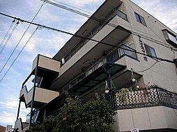 サカエコーポ[303号室]の外観