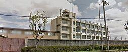 校区の浜寺中学...