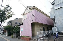 エスピエル箱崎[2階]の外観