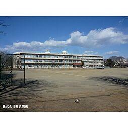 狭山台小学校