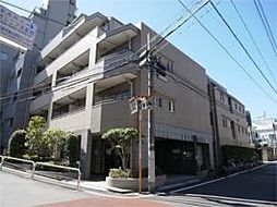 ラグジュアリーアパートメント西新宿 投資用