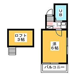 秋津駅 3.1万円