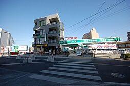 東口ココ壱番屋...