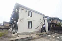 パピヨン国分寺台[103号室号室]の外観