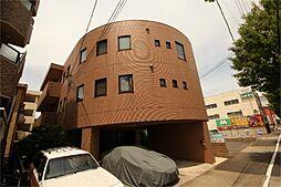 愛知県名古屋市中川区太平通5丁目の賃貸マンションの外観