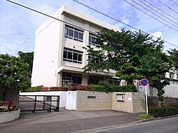 滝ノ沢中学校