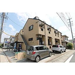 喜多山駅 0.5万円