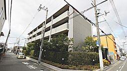 大阪府堺市堺区緑ヶ丘北町3丁の賃貸マンションの外観