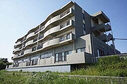 ラフレシールA[2階]の外観