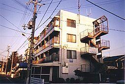 エメラルド武庫之荘[2階]の外観