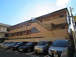 マンションタカトミ[3階]の外観