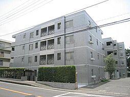 コリーヌ北寺尾(Colline kitaterao)[1階]の外観