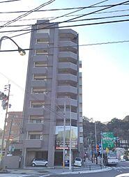 ロイヤルシティ中洲プレミアム[903号室]の外観