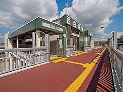 北総線西白井駅