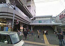 駅JR東海道線...