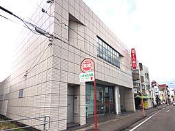 十六銀行(鏡島...