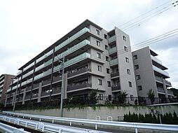 ゲートガーデンズ東松戸 アリーナテラス[4階]の外観