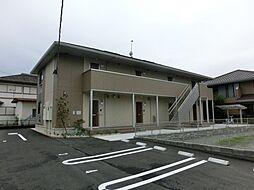 セゾンフィール[1階]の外観